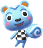 Filberto Animal Crossing New Leaf N3DS.png