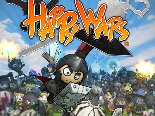 Happy Wars portada.png
