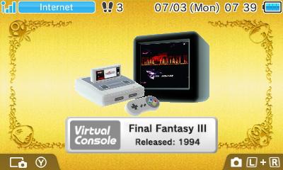 Inyectar ROMS de SNES y personalizar los banners (Solo para N3DS