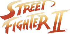 Street Fighter 2 Logotipo 001.png