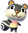 Azabache Animal Crossing New Leaf N3DS.png
