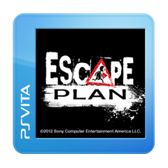 Portada de Escape Plan