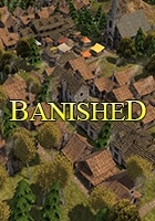 Portada de Banished
