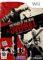 Portada de The House of the Dead: Overkill