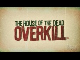 Video2 The House of the Dead- Overkill - Videojuego de Wii.jpg