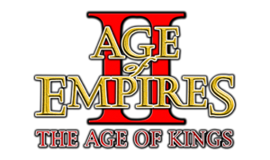 300px-Age of Empires 2 The Age of Kings Logo.png