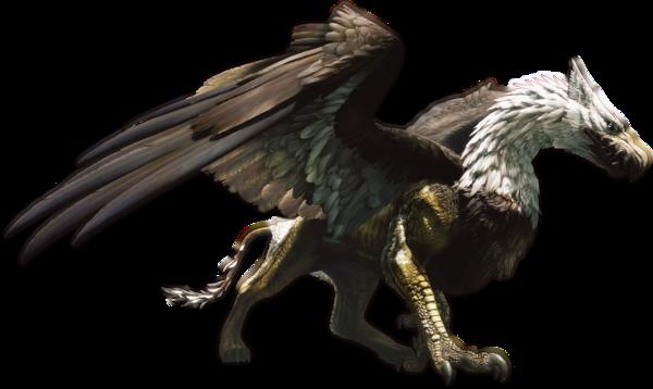Dragon's Dogma Grifo_-_Dragon%27s_Dogma