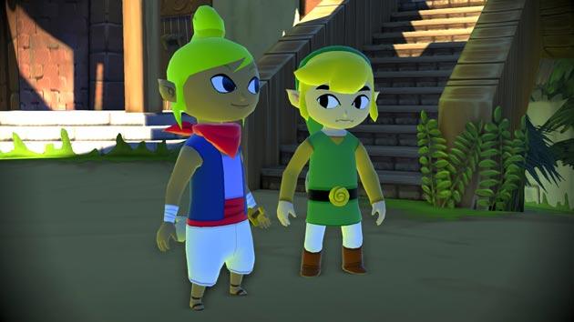 The Legend Of Zelda: The Wind Waker HD Zelda-Wind-Waker-Wii-U-02