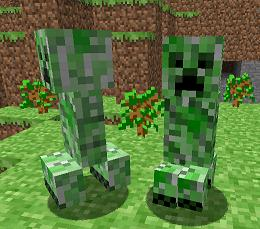 Minecraft Creeper.JPG