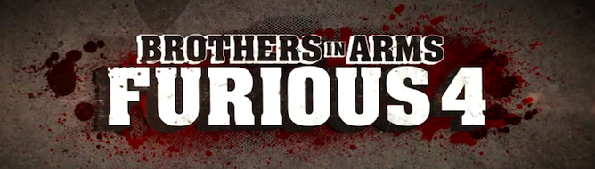 Brother in Arms Furious 4 Logotipo.png