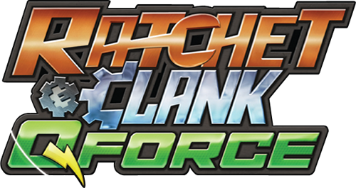 Ratchet & Clank Q Force Logo.png