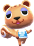 Praliné Animal Crossing New Leaf N3DS.png