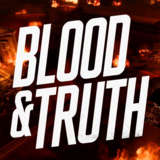 Portada de Blood & Truth