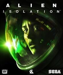 Portada de Alien: Isolation