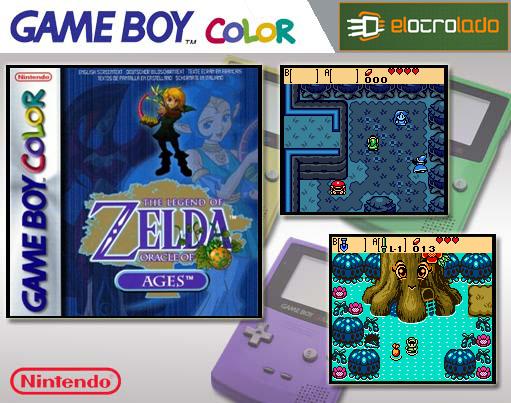 Clasificacion Mejores Juegos De Game Boy Color Elotrolado
