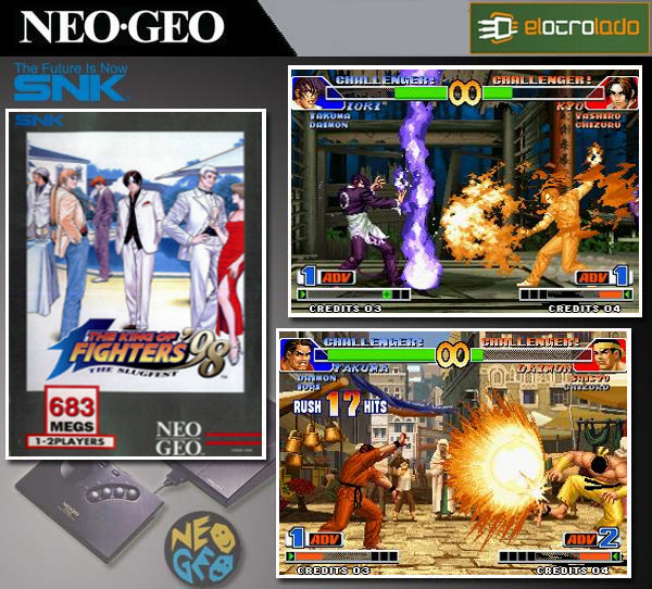 Ficha Mejores Juegos Neo Geo The King of Fighters 98.jpg