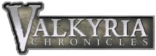 Valkyria Chronicles Logotipo.png