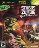 Portada de Stubbs The Zombie in Rebel Without a Pulse