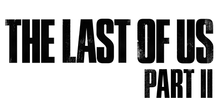 Archivo:The-Last-of-Us-Part-2-Logo.png