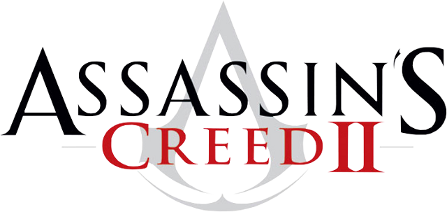 Logo Assassin's Creed II.png