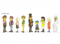 Arte 04 juego Professor Layton and the Mask of Miracle Nintendo 3DS.png