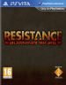 Resistance Burning Skies Caratula PAL.png