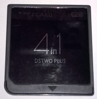 Captura de SuperCard DSTWO PLUS