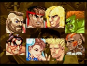 Street Fighter Collection 2 (Playstation) juego real 001.jpg