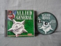 Allied General (Playstation Pal) fotografia caratula delantera y disco.jpg
