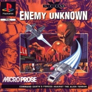 X-COM Enemy Unknown (Playstation Pal) caratula delentera.jpg