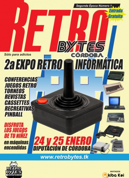 Archivo:Cartel RetroBytes 2015.jpg
