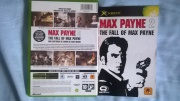 Max Payne 2 The Fall of Max Payne (Xbox Pal) fotografia caratula trasera y manual.jpg
