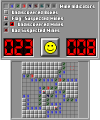 Homebrew Minesweeper 2DS.png