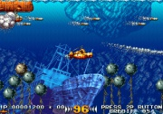 In The Hunt (Playstation) juego real 002.jpg