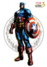 Marvel vs Capcom 3 Capitan America.jpg