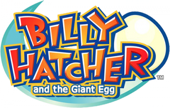 Billy Hatcher and the Giant Egg (Logotipo).png