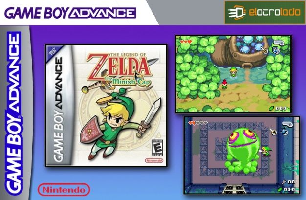 Clasificacion Mejores Juegos De Game Boy Advance Elotrolado