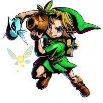 Arte 03 The Legend of Zelda Majora's Mask 3D.png