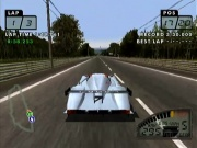 24 Horas De Le Mans (Playstation Pal) juego real 001.jpeg