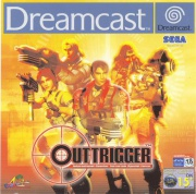 OutTrigger - International Counter Terrorism Special Force (Dreamcast Pal) caratula delantera.jpg