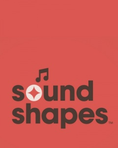Portada de Sound Shapes