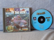 In The Hunt (Playstation Pal) fotografia caratula delantera y disco.jpg