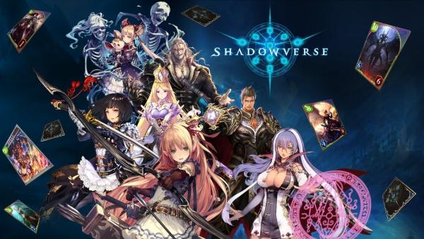 Juego Shadowverse Obtiene Tutorial Anime