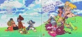 Cubierta Code of Princess Sound and Visual Book Nintendo 3DS.jpg