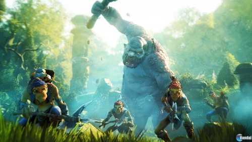 Fable legends anunciado.jpg