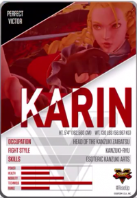 Karin Street Fighter V Stats.png