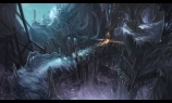 Arte 15 ice mountain God of War Ghost of Sparta.jpg