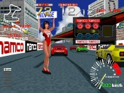 Ridge Racer playstation juego real salida carrera.jpg