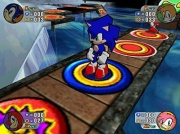 Sonic Shuffle (Dreamcast) juego real 001.jpeg