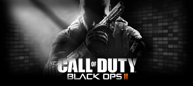 Call of Duty: Black Ops II - ElOtroLado M1216 Black Ops 2